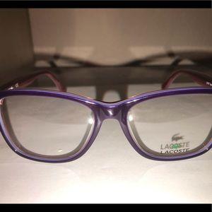 367b140640c Lacoste Accessories - Lacoste Women s Frames Model L2776